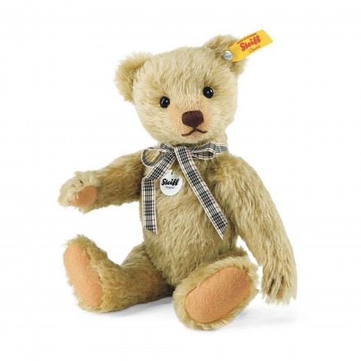 Steiff Teddy Classic Bear, Brass-33