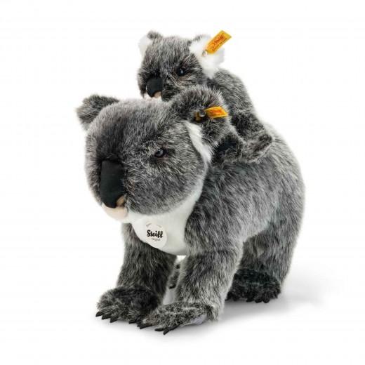 Steiff Koala m/ Baby-36