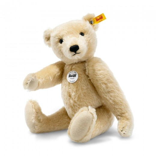 Steiff Teddy Bear Amadeus blond-34