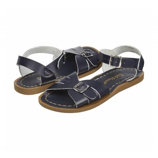Salt-Water Classic sandal navy adult-334