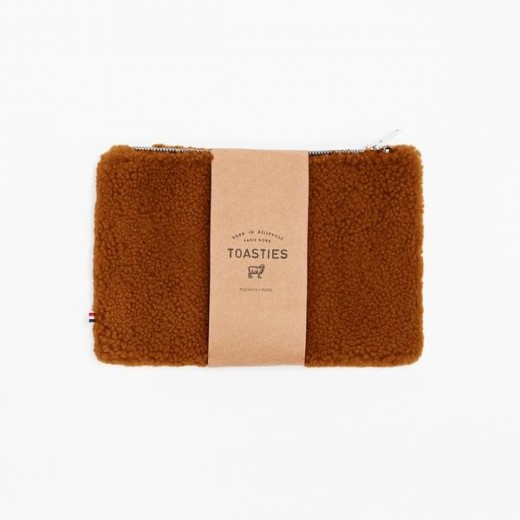 TOASTIES Pouch teddy-34
