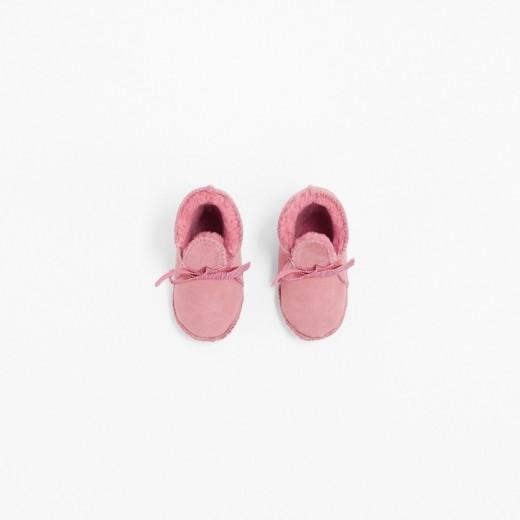 TOASTIES Booties baby pink-33