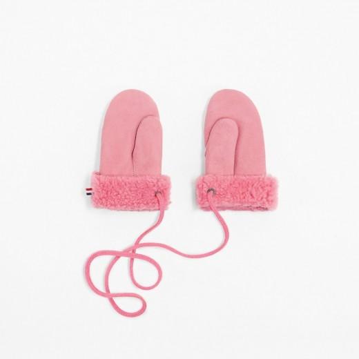 TOASTIES Luffer børn pink small ( 3-4y)-310