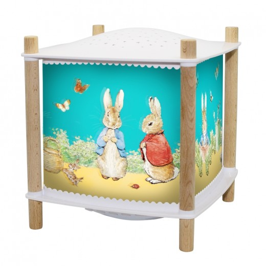 Trousselier Natlampe Peter Rabbit-34