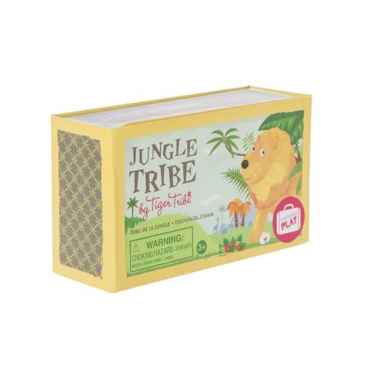 Tiger Tribe Jungle Tribe-03