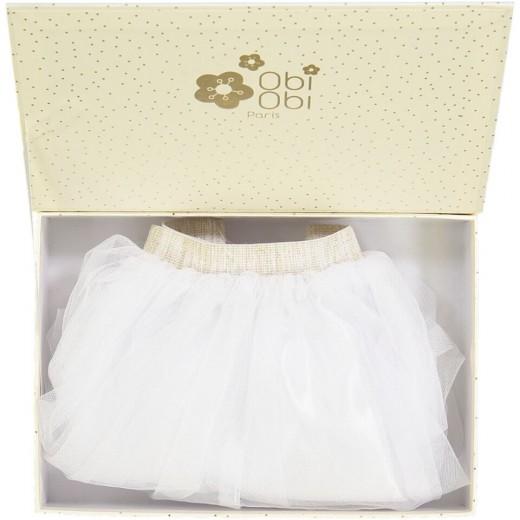 Obi Obi TUTU box hvid-01