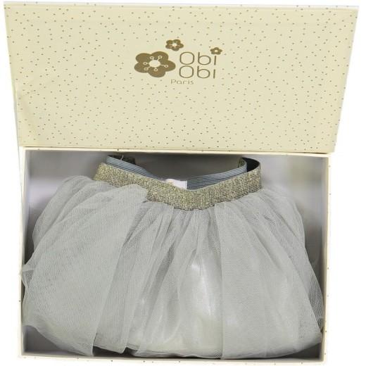 Obi Obi TUTU box grå-04
