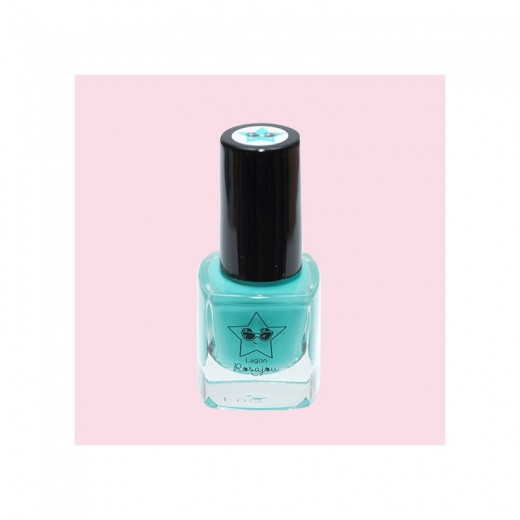 ROSAJOU Neglelak/nailpolish Lagon-33