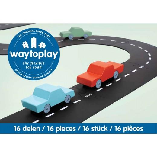 waytoplay Expressway 16 pieces set-34