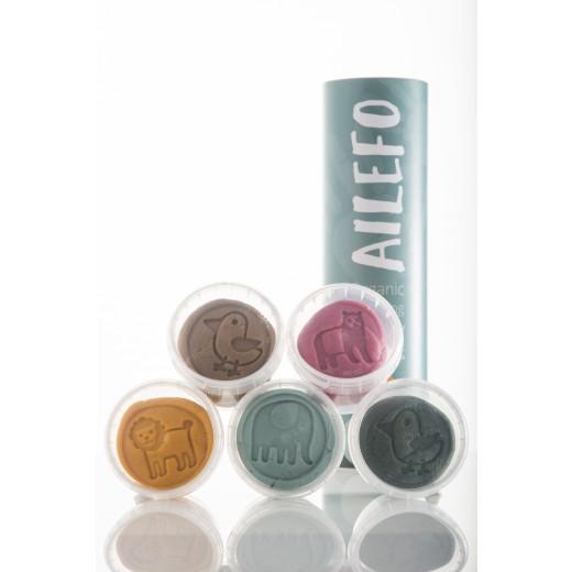 Ailefo Økologisk modellervoks-01