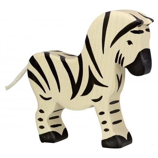 Holztiger Zebra-31