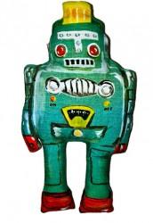 NATHALIE LÉTÉ Robbie Robot-20