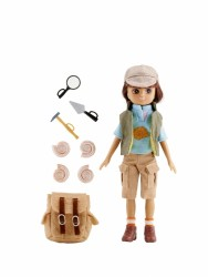 Lottie Fossil Hunter Gold Collection-20