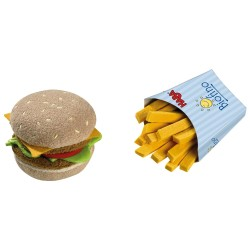 HABA Hamburger and french fries-20