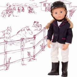 Götz dukke Anna 50 cm-20
