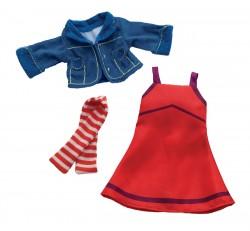 GROOVY GIRLS Fashion Darling Denim tøj-20