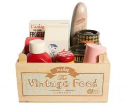 maileg Vintage Food kolonial kasse-20