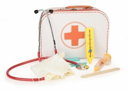 Egmont toys Lægesæt-20
