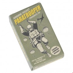 Rex London Faldskærmstrooper-20