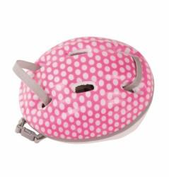 Götz Dukke Cykelhjelm pink-20