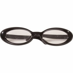 Götz Dukkebriller Chique sort-20