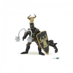 papo figur Weapon Master Bull-20