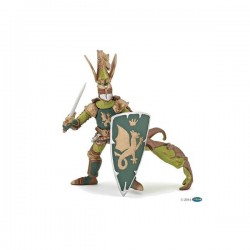 papo figur Weapon Master Dragon-20