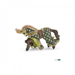 papo figur Weapon Master Dragon Horse-20