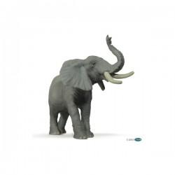 papo figur Truttende Elefant-20