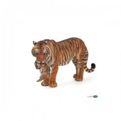 papo figur Tiger med unge-20