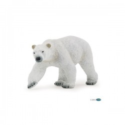 papo figur Isbjørn-20