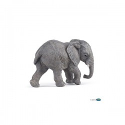 papo figur Elefantunge afrikansk-20