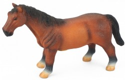 PROTOCOL Gummidyr Hest-20
