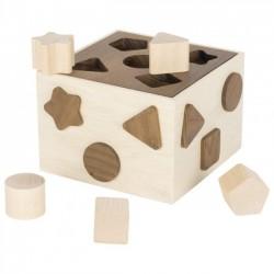 goki nature sort box Forventes på lager midt juli-20