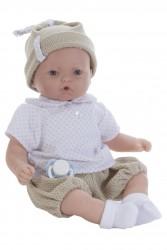 Nines d`Onil Dukke Baby beige-20