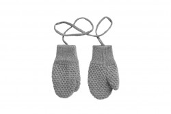 mp Baby Mittens grey-20