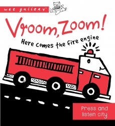 wee gallery Vroom Zoom! Here comes the...-20