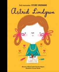 Små mennesker, STORE DRØMME bog Astrid Lindgren-20