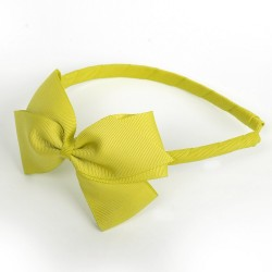 Verity Jones London Lemon alice hair band large-20