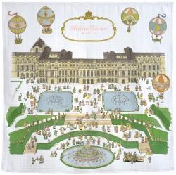 ATELIER CHOUX Swaddle Versailles-20