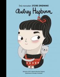 Små mennesker, STORE DRØMME bog Audrey Hepburn-20