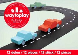 waytoplay Ringroad 12 pieces set-20
