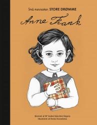 Små mennesker, STORE DRØMME bog Anne Frank-20