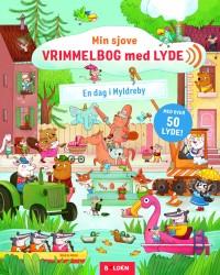 Forlaget Bolden Min Sjove Vrimmelbog lydbog-20