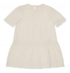 Bonét et Bonét Kjole¨Vera dress cream-20