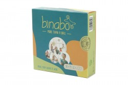 TicToys Binabo 36 chips green-20