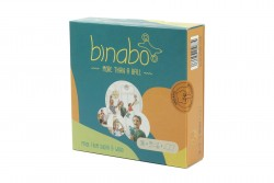 TicToys Binabo 36 chips orange-20