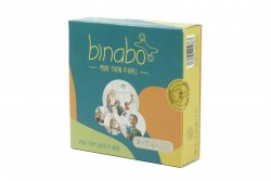 TicToys Binabo 36 chips yellow-20