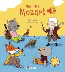 Forlaget Bolden Min Lille Mozart lyd-20