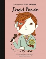 Små mennesker, STORE DRØMME bog David Bowie-20